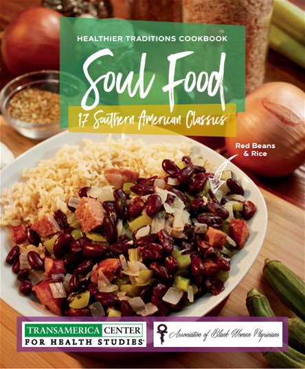 Bprw healthier soul food cookbook takes fresh approach to download image forumfinder Image collections