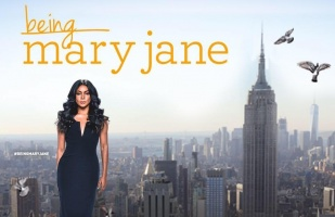 """BEING MARY JANE"" Season Four Returns Tuesday, July 18 at 10 PM"