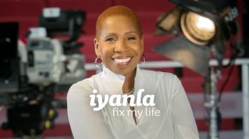 """IYANLA: FIX MY LIFE"" RETURNS SATURDAY, SEPTEMBER 30 AT 9:00 PM ET/PT ON OWN"