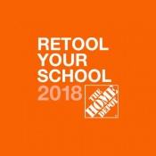 The Home Depot Announces the 2018 Retool Your School Grant Program for Historically Black Colleges and Universities (HBCUs)
